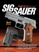 The Gun Digest Book of SIG Sauer