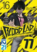 Blood Lad - Chapitre 77 : que jamais ! le monde des...