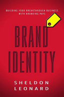 Brand Identity Breakthrough Pdf/ePub eBook