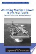Assessing Maritime Power in the Asia Pacific