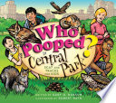 Who Pooped in Central Park