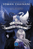 download ebook the school for good and evil pdf epub