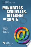 illustration Minorités sexuelles, Internet et santé