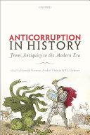 Anti-corruption in History