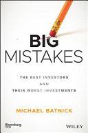download ebook big mistakes pdf epub