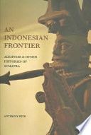 An Indonesian Frontier