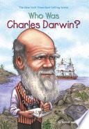 Who Was Charles Darwin  Book PDF