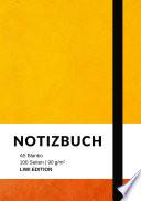 Notizbuch A5 Blanko 100 Seiten 90g M2 Soft Cover Fsc Papier