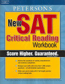New SAT Critical Reading Wrkbook  1st Ed