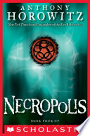 The Gatekeepers  4  Necropolis