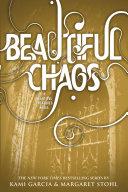 download ebook beautiful chaos pdf epub