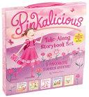 The Pinkalicious Take Along Storybook Set