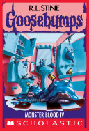 download ebook monster blood iv (goosebumps #62) pdf epub