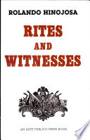 Rites and Witnesses