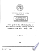Geological Survey of Canada  Open File 2953