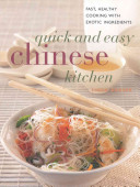 Quick and Easy Chinese Kitchen