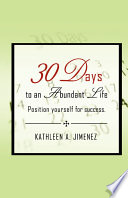 30 Days to an Abundant Life