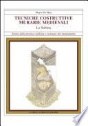 Tecniche costruttive murarie medievali