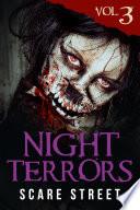 Night Terrors Vol 3