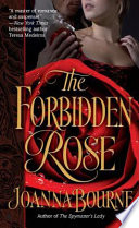 The Forbidden Rose Book Cover