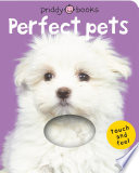 Bright Baby Touch   Feel Perfect Pets