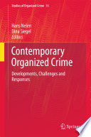 Contemporary Organized Crime