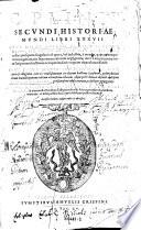 C  Plinii secundi Historiae mundi libri XXXVII opus omni quidem  commendatione majus     idque post ultimam defuncti doctissimi D  Jacobi Dolecampii     ita faeliciter repurgatum  etc