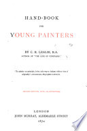 Hand book for Young Painters