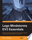 Lego Mindstorms EV3 Essentials