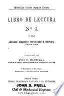 Libro de lectura no  1  3