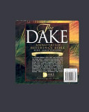 Drake Annotated Reference Bible KJV Compact