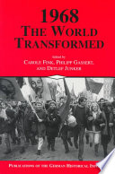 1968  The World Transformed