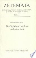 Der Satiriker Lucilius und seine Zeit