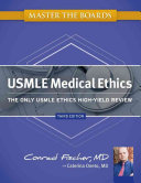 Master the Boards USMLE Medical Ethics