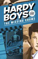 Hardy Boys 04  The Missing Chums