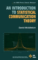 An Introduction to Statistical Communication Theory