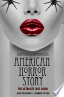 American Horror Story   The Ultimate Quiz Book