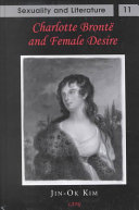 Charlotte Bront   and Female Desire