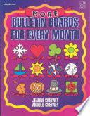 More Bulletin Boards for Every Month