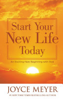 Start Your New Life Today