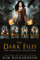 The Dark Files The Complete Collection