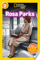 National Geographic Readers  Rosa Parks