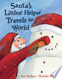 Santa s Littlest Helper Travels the World