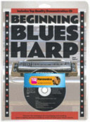 Beginning Blues Harp