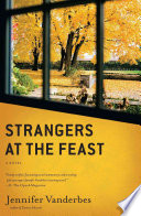 The Stranger At The Feast Pdf/ePub eBook