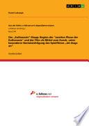 Zweite Phase der Euthanasie oder Euthanasie-Stopp? Über das Propagandamittel des Films im Nationalsozialismus