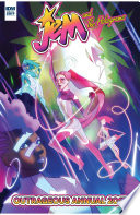 Jem And The Holograms Annual 2017 : corpseÓ style fan fiction comic that re-imagines...