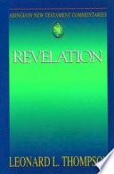 Abingdon New Testament Commentaries  Revelation