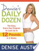 Denise s Daily Dozen