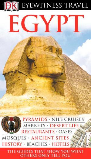DK Eyewitness Travel Guide: Egypt - ISBN:9780756648732